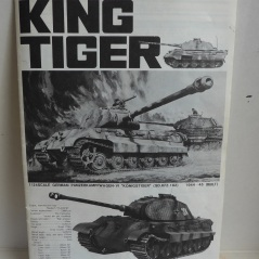 Bandai King Tiger 1-24 (3)